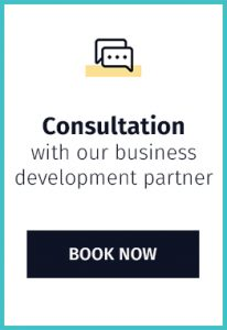 Consultation about business partnership