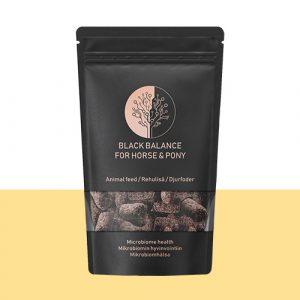 horse prebiotic feed