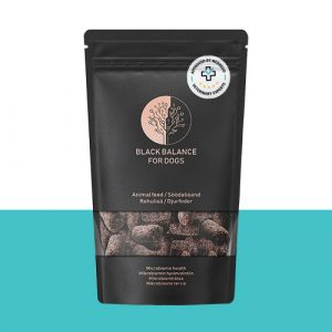 dog prebiotic feed