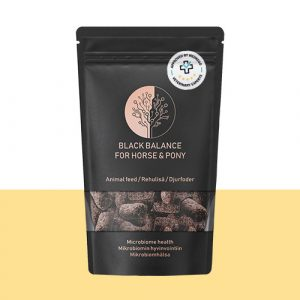horse prebiotic feed